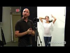 Digital Photography 1 on 1: Episode 26: Metering Part 2: Exposure Compensation: AdoramaTV - YouTube