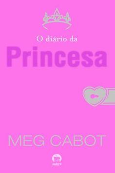 O diário da princesa - O diário da princesa - vol. 1 por Meg Cabot https://www.amazon.com.br/dp/B00A3D0HYS/ref=cm_sw_r_pi_dp_huPfxbAWJ2Y8C