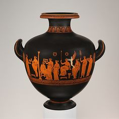 Wedgwood and Co. Vase, ca. 1780. British, Staffordshire.