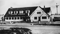 The original White Spot on Granville street in Vancouver BC Canada. Richmond Vancouver, Vancouver Bc Canada, Vancouver Island, Tudor History, British History, Asian History, Local History, Old Pictures, Old Photos