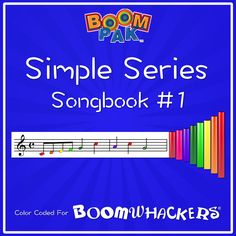 A pdf songbook with 11 songs, color coded for use with Boomwhackers®. Songs included: Happy Birthday, Hot Cross Buns, Twinkle Twinkle Little Star and many more. Itsy Bitsy Spider, Birthday Songs, Wheels On The Bus, Hot Cross Buns, All Songs, You Are My Sunshine, Music Education, Little Star, New Music