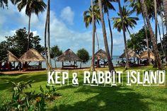 VLOG CAMBODGE #8 Kep & Rabbit Island #youtube #video #cambodia #travel #traveling #asia #beach #kep #rabbit #island