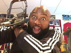 ITS WINNING WEDNESDAY!!!! LISTEN AND WIN 3p-7pm: Today's  Prizes  3pm- MONSTER JAM 2016 4pm- 2 CHAINZ @ MAVERICKS LIVE 5pm- PEPSI FUNK FEST 2016 6pm- YFN LUCCI @AQUA  HOPE YU GOT YUR RADIO ON!!! Good Luck #TeeRoyOnTheRadio #metropcs #933TheBeatJamz by iamteeroy