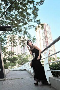 Fashion Photography, Model : Crystal Oceanie, photo by Bagas Setiyaji Prakoso #FashionPhotography