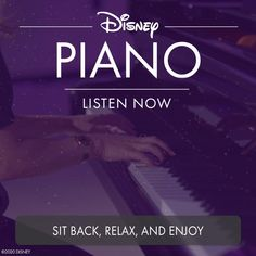 Listen to peaceful renditions of your favorite Disney songs in the Disney Piano playlist. Sit back, relax, and enjoy! Disney Songs, Disney Music, Good Night Blessings, Nerf Gun, Easy Piano, Piano Sheet Music, Sit Back, Relaxing Music, Stupid Funny Memes