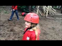 The Ana Mum Diary at Center Parcs Sherwood Forest :Aerial Adventure, Swimming, Pony and Bike Riding