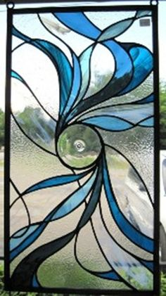 Stained Glass Window design idea