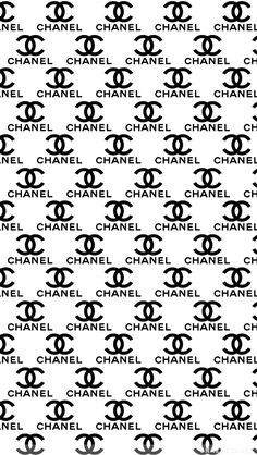 chanel wallpaper | Chanel iPhone Wallpaper is very easy. Just click download wallpaper ...