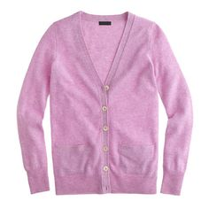 Collection cashmere boyfriend cardigan sweater.  I like the color and the length.