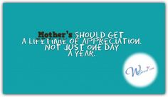 Thank You Mothers Day Quote