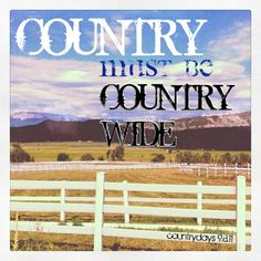 country wide
