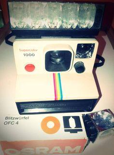 Un'antico strumento per catturare immagini, come quelli che andavano di moda nel 1982... riesumato da Sonia Calamiello per #ilpassatoèunabestiaferoce http://www.massimopolidoro.com/il_passato_e_una_bestia_feroce/