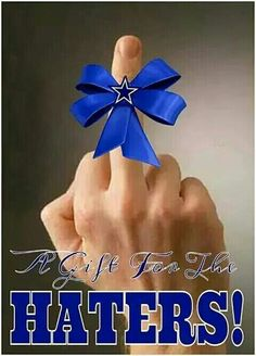 ✭ #CowboysNation #DC4L ✭