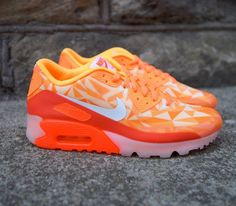 Nike Air Max 90 ICE – Atomic Mango