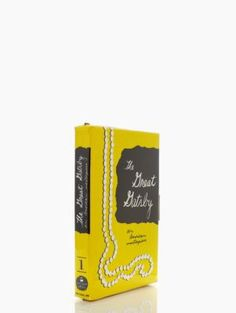 Kate Spade Great Gatsby clutch $328 On sale $129.