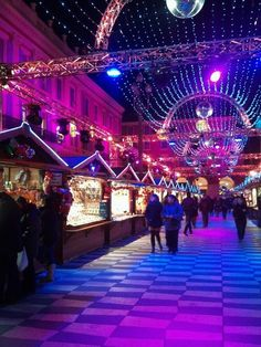 Place Masséna Noël Nice