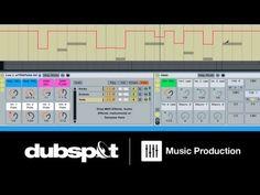 Live: Trap Beat Patterns: Build a Custom Instrument Rack for Drum Programming (Pt. 3)