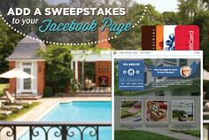 Agents, add a sweepstakes to your page to reward your fans with prizes from their favorite retailers!  You get new page likes from each new fan who enters your sweepstakes with Dream Sweeps. We pay for the prizes and you get the benefits!