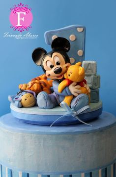 baby+mickey+cake   Mickey Mouse Cake.jpg