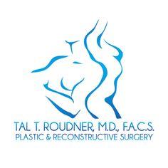 Logo redesign for talroudnerplasticsurgery.com @TalRoudnerMD