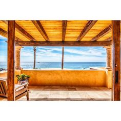 Make Cabo your permanent vacation spot with this $9M beachfront property. MLS: 13-1318