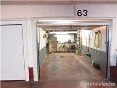 Immo zoekertje: Appartement in openbare verkoop - 2170 Merksem (RAD77063)