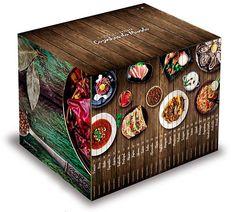 Coleção Folha Cozinhas do Mundo apresenta culinária de 28 países - 09/06/2016 - Ilustrada - Folha de S.Paulo