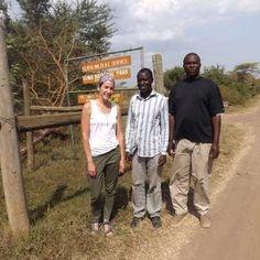 Workaway in Kenya. Volunteer with a community development group in Kenya