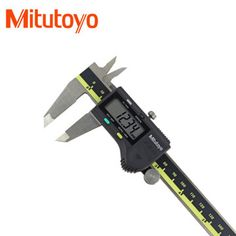 Find More Vernier Calipers Information about Mitutoyo caliper 0 150mm 500 196 197 173 (Japan) Sanfeng gift for Original Battery ,High Quality Vernier Calipers from 3C Fashion Online  on Aliexpress.com