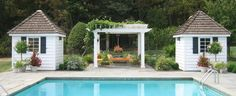 Artfully designed outdoor spaces by award winning landscape designer Susan Cohan, APLD