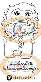 Colección Chicas Esther Cagigal para Latina Crafter