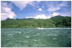Micronesia - Kosrae