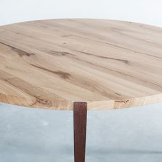 Wabi Sabi dining table / tafel / Esszimmertisch
