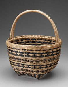 Love Wendy Jensen's beautiful baskets!