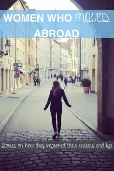 Series about Expat Women who moved abroad and made a career, life and friends. Read their stories here.