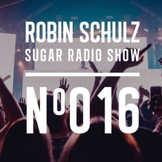 """Check out """"Robin Schulz 