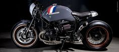 NINET COFFEE LOW FAT - RocketGarage - Cafe Racer Magazine