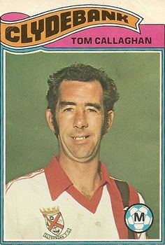 Tom Callaghan Clydebank 1978 | Flickr - Photo Sharing!