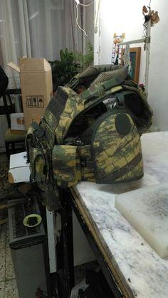 Pars Tactical Vest PRS001