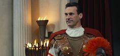 H&R Block TV Commercial, 'Rome' Featuring Jon Hamm