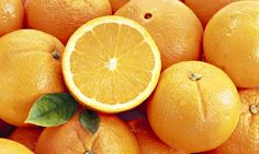 How to give up sugar in 11 easy steps -- eat fruit sparingly with nuts (oranges are okay since they're mostly water)
