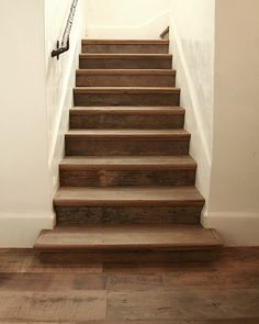 laminate for ideas stairs make basement with how to landings flooring floors pin