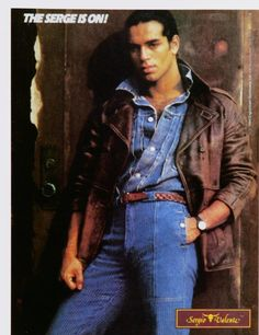 Vintage Clothes/ Fashion Ads of the 1980s