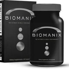 Biomanix Alphamanix Asli Rp 500.000