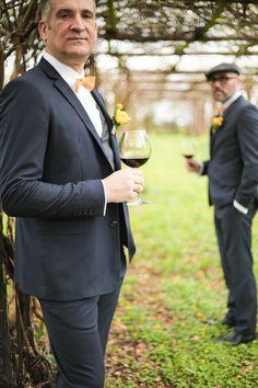 mariage rustique chic