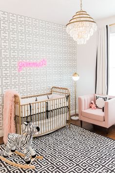 In The Nursery With Casey Winchell Napolitano