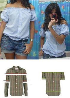 koszula bluzka