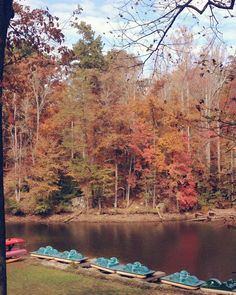 Paris Mountain State Park in Greenville, SC