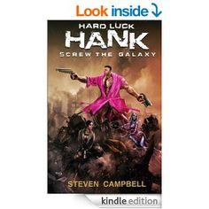 hard luck hank ebook