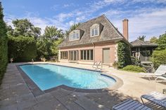 Did someone say Pool Party?  Coming soon!   North Shore Luxury Estate in Glencoe!  $3.75 Million http://tours57.vht.com/API/T433484094  Message me for details!  #ChicagoRealEstate #LuxuryHomes